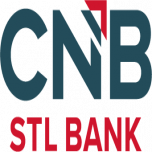 CNB St Louis Bank Logo